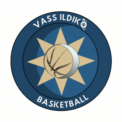 Vass Ildiko Basketball